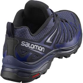 Salomon X Ultra 3 Prime Chaussures Femme, crown blue/night sky/spectrum blue
